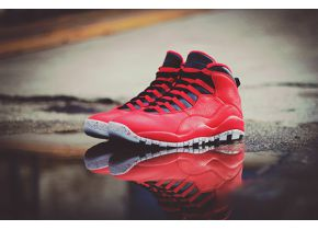 Air Jordan 10 Retro Bulls over Broadway
